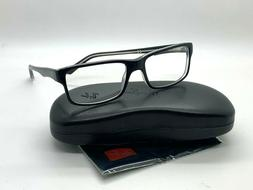Ray Ban Eyeglass Frames RB5228-2012 Tortoise 50-17-140 Full