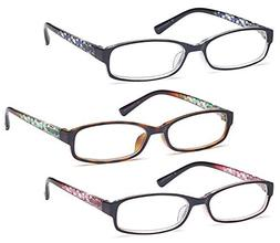 GAMMA RAY READERS Multiple Pairs of Patterned Readers Qualit