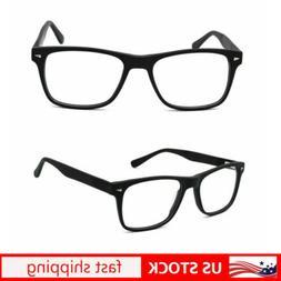 Round Eyewear Mens Womens Spring Hinge Optical Rx-able Eyegl