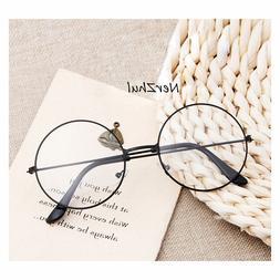 round <font><b>eyeglasses</b></font> glasses frame <font><b>