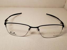 Oakley RX Eyeglasses OX5120-0354 Lizard 2 Satin Black Ti Fra