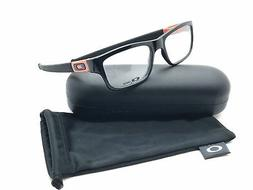 Oakley RX Eyeglasses OX8034-0751 Marshal Polished Black Fram