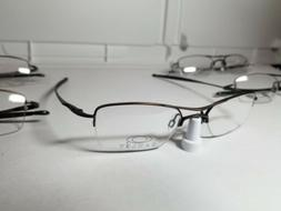 Oakley RX Glasses Hollowpoint 4.0/Toast/50-19 Size