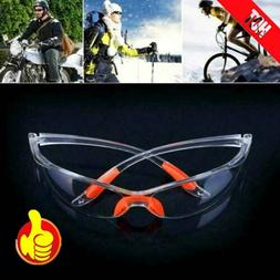Safety Vented Goggles Glasses Eye Protection Protective Anti