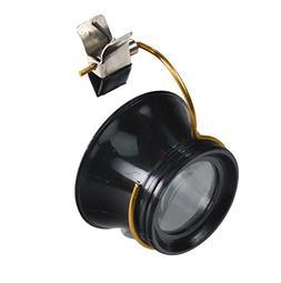 SE MI131 5X Spectacle Eye Frame Loupe Lens Clip-On Optical T