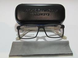 Shaquille O'Neal Eyewear Shaq 144Z 032 Smoke Extended Fit Ey