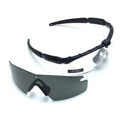 Oakley SI Ballistic M Frame 2.0 Military Safety Shooting Gla