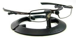 Oakley Socket 4.0 53mm RX Eye Glasses Brown Metal Frames ONL