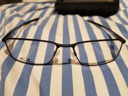OAKLEY SOCKET 5.0 OX3217-0153 Satin Black Eye Wear Frames Op