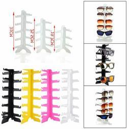 Sunglasses Eye Glasses Display Rack Stand Holder Organizer 4