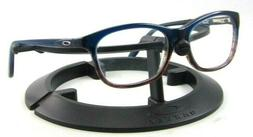 Oakley Taunt OX1091-0252 RX Eye Glasses Blue Fade Frames Sun