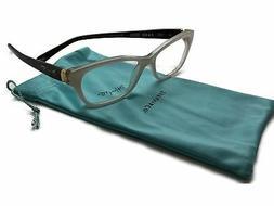 Tiffany & Co. Opal Gold Brown eyeglasses Tf 2114 8170 Acetat