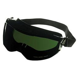 Jackson Safety V80 Monogoggle XTR OTG Goggle Protection , Ov