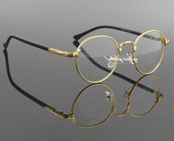 Vintage Oval 60's Eyeglass frames Women Men Glasses Eyewear