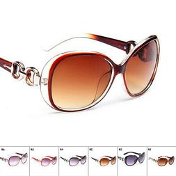 Vintage Sun glasses Eyewear Accessories Women's Eye Block Dr