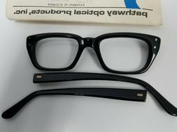 Vintage Women's PATHWAY OPTICAL Eyeglasses Glasses Frames CA