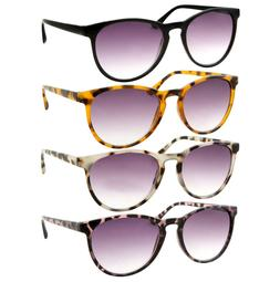 Women Cat Eye Progressive Reading Sunglasses Readers Style M