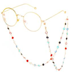 Women Glasses Chain Sunglasses Necklace Eyeglass Lanyard Eye