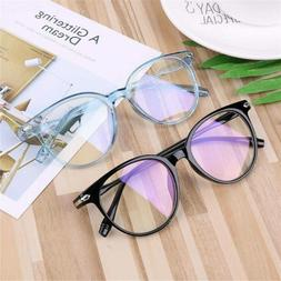 Women Men Optical Glasses blue light blocking Glasses Glasse