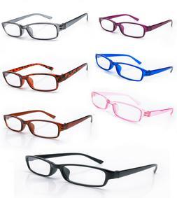 Women Men READING GLASSES +0.5 +1.0 +1.5 +2.0 +3.0 +.Eyeglas