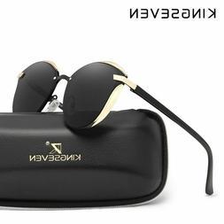 Women Sun Glasses UV400 Cat Eye Fashion Shades Vintage Desig