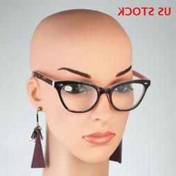 womens cat eye reading glasses vintage readers